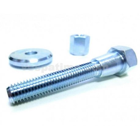 Tool for assembling and disassembling clutch assembly vespa
