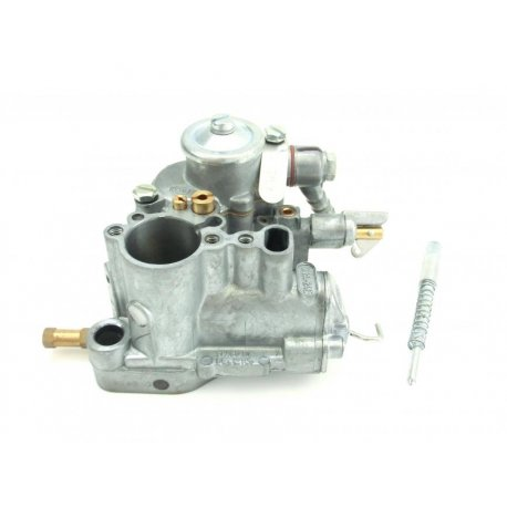 Carburettor dell'orto si 24-24 e for vespa 200 with mixer