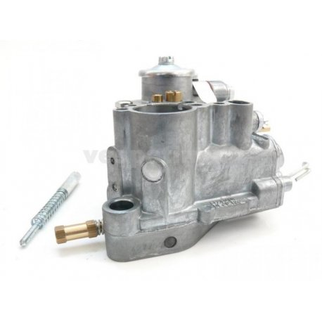 Carburettor dell'orto si 24-24 e for vespa 200 without mixer