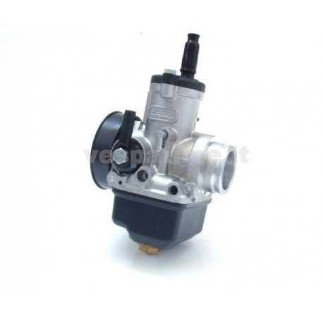 Carburettor dell'orto phbh 28 bs elastic connection without mixer