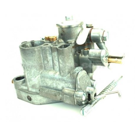 Carburettor dell'orto si 20-20 d for vespa without mixer