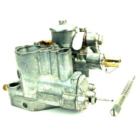 Carburettor dell'orto si 20-20 d for vespa with mixer