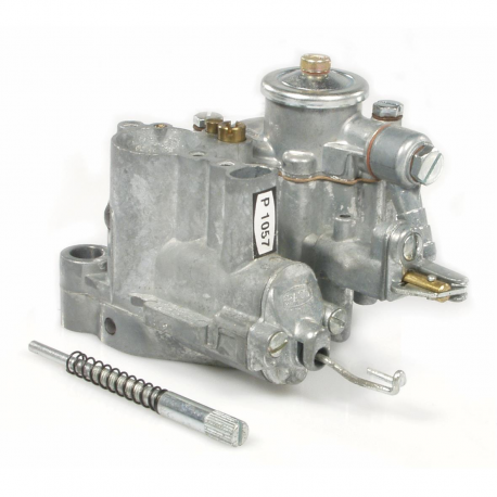 Carburettor jetex 20-17