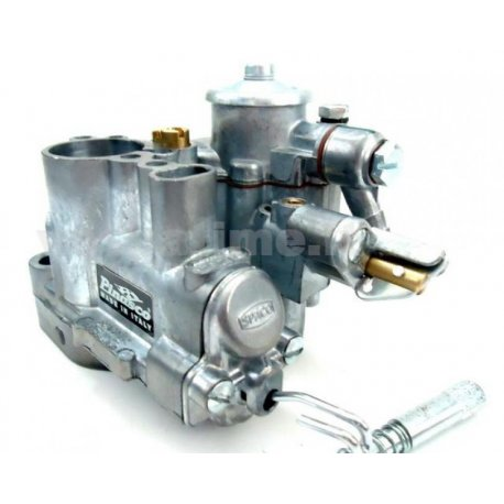 Carburettor pinasco si 26/26 without mixer