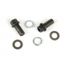 Kit Bolt fastening carburettor body dell'orto si type