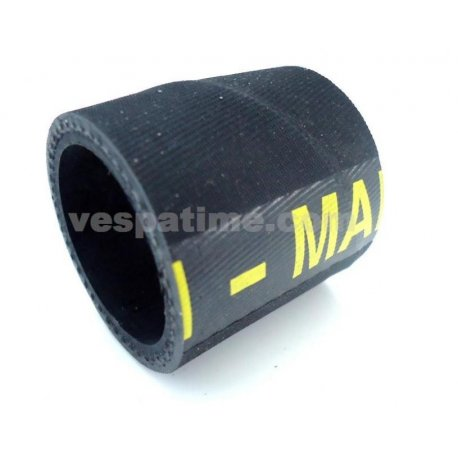 Rubber sleeve for phbh 25 carburettor