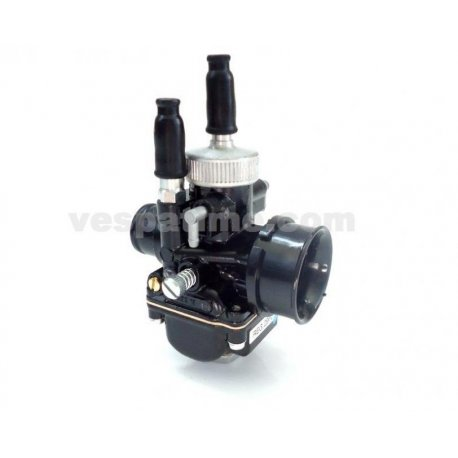 Carburettor dell'orto phbg 19 ds - stage6 black edition