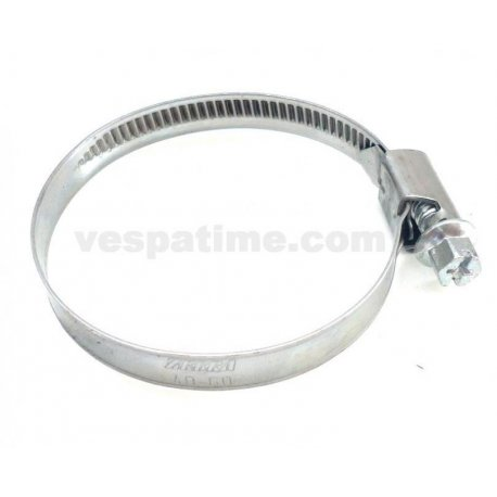 Rubber sleeve clamp