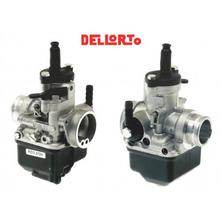 Carburador dell'orto phbl 24 bs