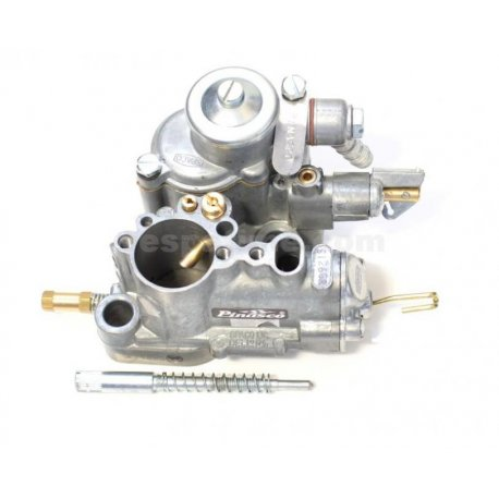 Carburettor pinasco si 24-24 specific for vespa t5 with mixer