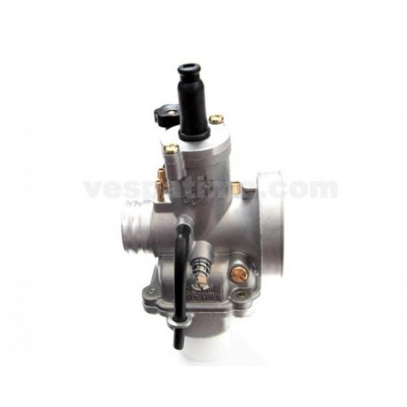 Carburettor polini cp d.19 with knob starter