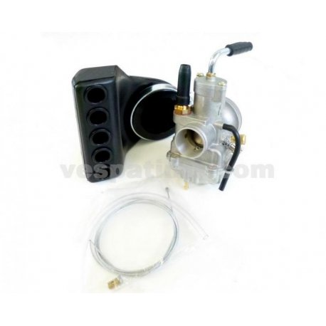 Supply system polini 24 for vespa smallframe