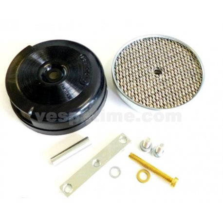 Air filter pinasco for shbc 19 carburettors