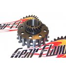 Pinion engine gear DRT for clutch 8 springs Z23 on primary Z67-68 - Vespa PX-PE-MY-COSA