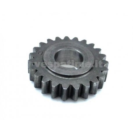 Gear pinion 23 teeth drt for primary 24-72 straight teeth
