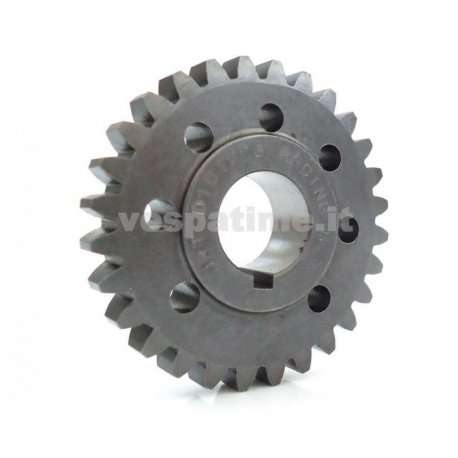 Gear pinion 28 teeth drt for primary 29-68 straight teeth