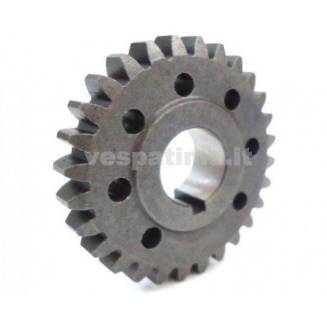 Gear pinion 28 teeth drt for primary 27-69 straight teeth