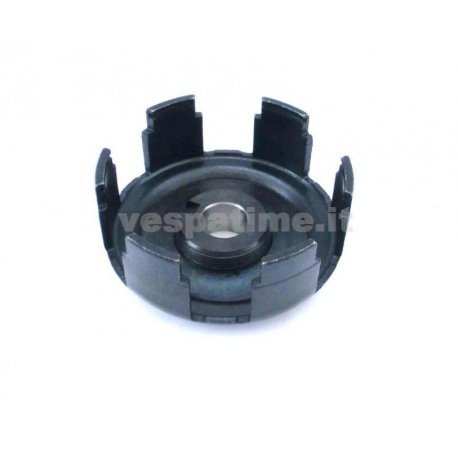 Hub clutch for vespa 50/90/125 primavera/et3, pk50/125 for single-spring clutch