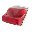 Tail light for Vespa PX MILLENIUM