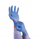 Guantes Officina - Nitrile Tg. XL (100pc)