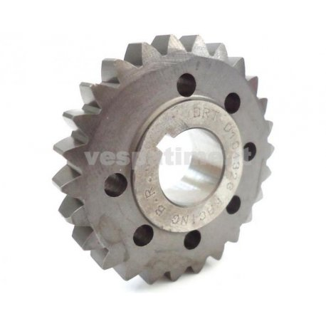Gear pinion 26 teeth drt for primary 29-68 straight teeth