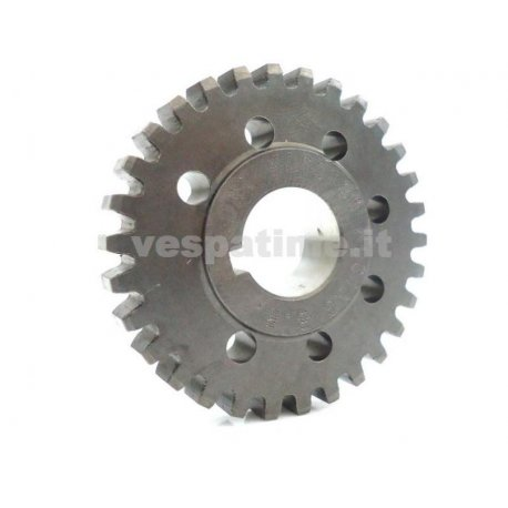 Gear pinion 30 teeth drt for primary 29-68 straight teeth