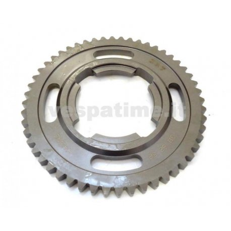 "Gear cog 2nd long drt, 52 teeth ""katana"""