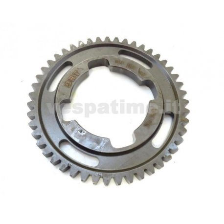 "Gear cog 4th short drt, 47 teeth ""parma"""