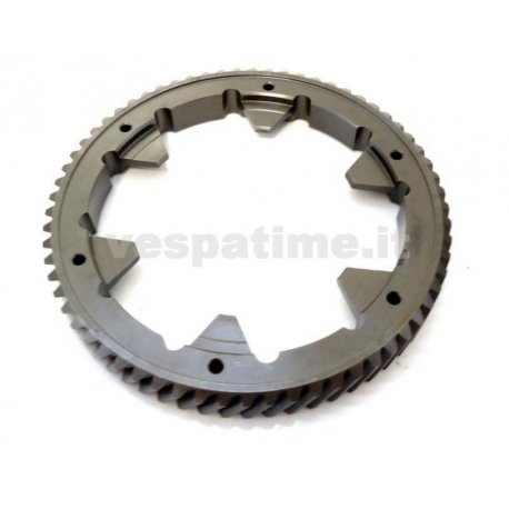 Gear primary drt 65 teeth for vespa largeframe