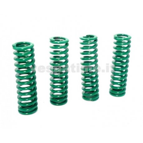 Springs drt for drt clutches - green spring - soft