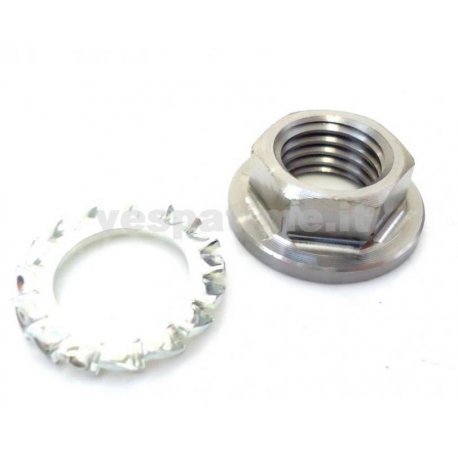 Kit nut and washer drt for primary gear