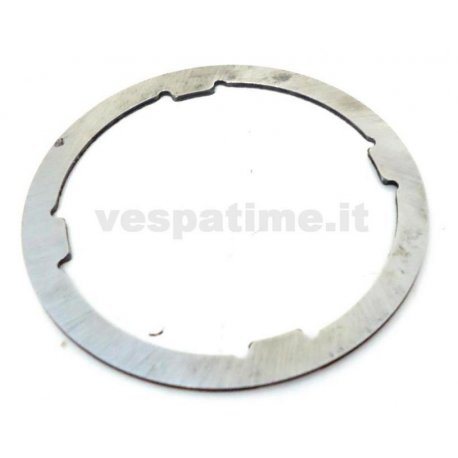Spacer gearing drt