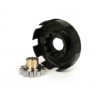 Bell clutch BGM Superstrong CR-CNC 10 spring - Vespa PX-98-MY-COSA
