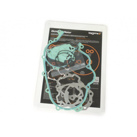 Kit Dichtungen BGM Pro silicone Vespa Largeframe, PX80-125-150-200, Rally200, Cosa, Sprint Veloce