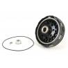 Clutch BGM PRO SUPERSTRONG CNC 2.0 CR80 Ultralube for Vespa PX-'98-MY-COSA, Z21 teeth, 10 spring, primary Z67/68