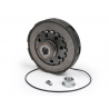 Clutch BGM PRO SUPERSTRONG CNC for Vespa PX-'98-MY-COSA, Z22 teeth, 10 spring, primary Z67/68