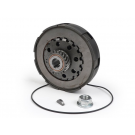 Clutch BGM PRO SUPERSTRONG CNC for Vespa PX-'98-MY-COSA, Z23 teeth, 10 spring, primary Z67/68
