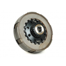 Clutch BGM PRO SUPERSTRONG CNC for Vespa PX-'98-MY-COSA, Z22 teeth, 10 spring, primary Z64/65