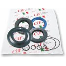 Kit oil seal Vespa 180-200 RALLY - CORTECO (set 4 oil seals + 5 o-rings)