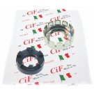 Kit nut and washer PINASCO for clutch Vespa PX, T5, Sprint, Rally, GT, GT, TS, GL, Super