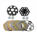 Frizione vespa pinasco power clutch completa