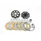 Kupplung Vespa Pinasco, Power Clutch, komplett
