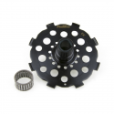 Clutch plate pinasco 7 springs with clutch slider for vespa px200, rally 200