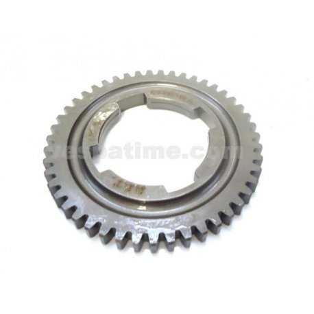 Gear cog 4th short drt 47 teeth adjustment