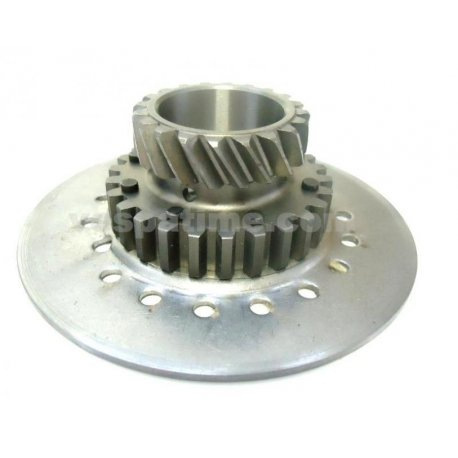Pinion engine gear drt for clutch 6 springs z21 on primary z65 drt, z67, z68