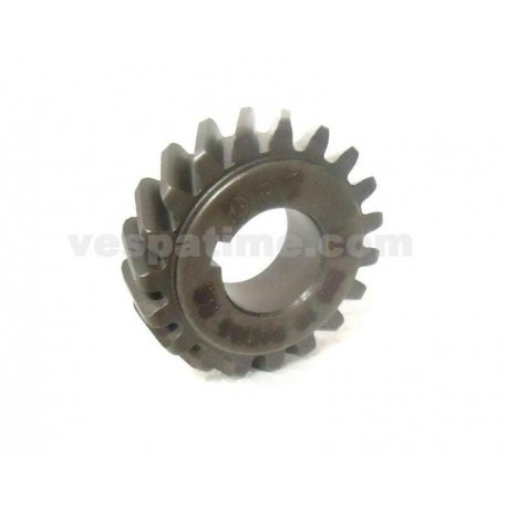 Gear pinion 19 teeth drt for primary 18-67 helicoidal teeth