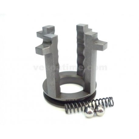 Shift cross faio reinforced with spring for 50/125 primavera/et3/pk after 1976