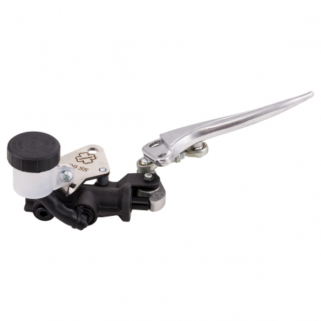Pump brake specific for handlebar Vespa 50SS-90SS - CRIMAZ
