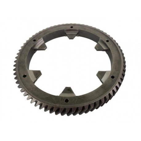 Gear primary pinasco 68 teeth for vespa largeframe