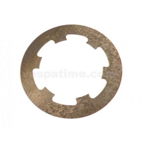 Clutch driven plate drt for 6-spring clutches - 0.85mm